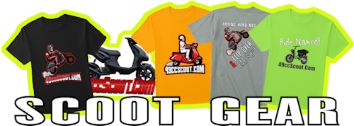 49ccScoot.Com T-Shirts, Stickers, Hoodies & More!