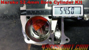 52.4mm Big Bore Cylinder