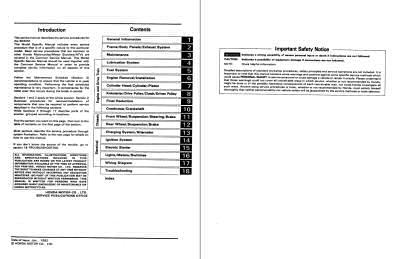 honda dio service manual pdf