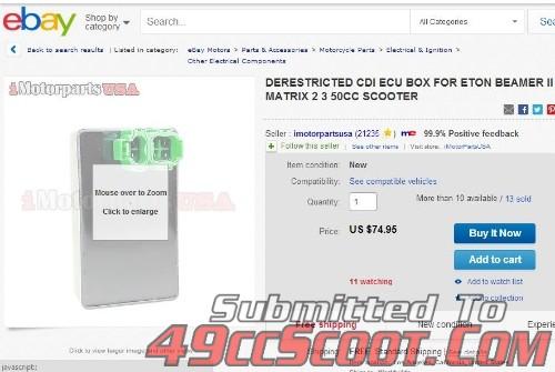 Eton Beamer Unrestricted Dc Cdi Solution 49ccscoot Scooter Forumsrh49ccscootproboards: Eton Beamer Wiring Diagram At Gmaili.net