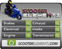 Scooter Elements